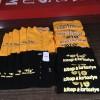 T-shirt Baskı Çalışmaları