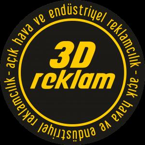 3D Reklam